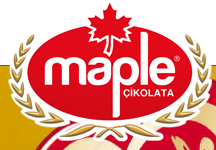 Maplecikolata