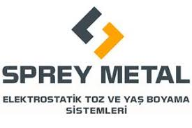 spray metal